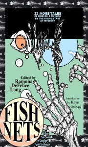 Fish Nets The Second Guppies Anthology